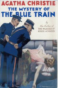 File:The Mystery of the Blue Train First Edition Cover 1928.jpg