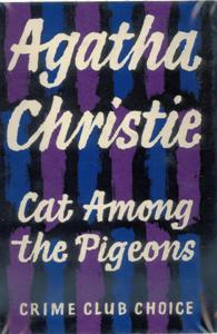 File:Cat Among the Pigeons First Edition Cover 1959.jpg
