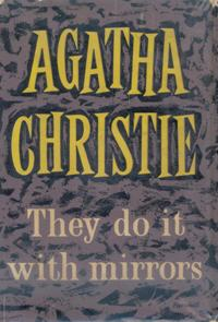 File:They Do it With Mirrors First Edition Cover 1952.jpg
