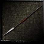 Weapons javelin