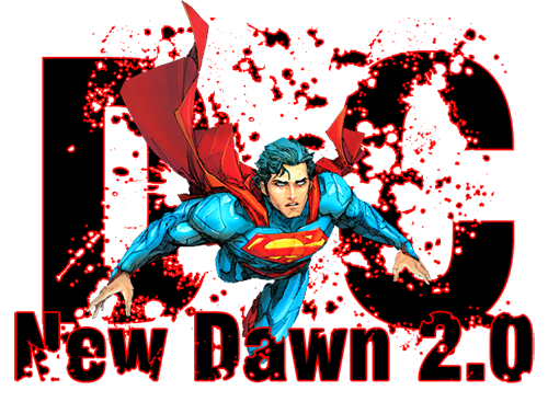 NewDawn Logo