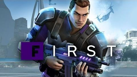 How Agents of Mayhem Evolved From Saints Row - IGN First