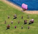 Unique Unit (Age of Empires II)