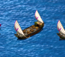 Fire Ship (Age of Empires II)