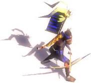 Arrow Knight 4
