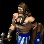 Barbarian avatar