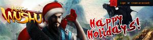2012-13 Christmas Event Banner