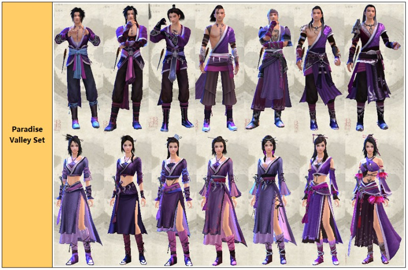 Age of Wushu Beginner's Guide | GuideScroll