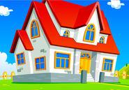 Ronald's House