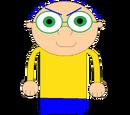 Joey Slikk (Character)