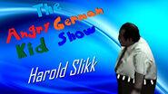 Harold Slikk Wallpaper