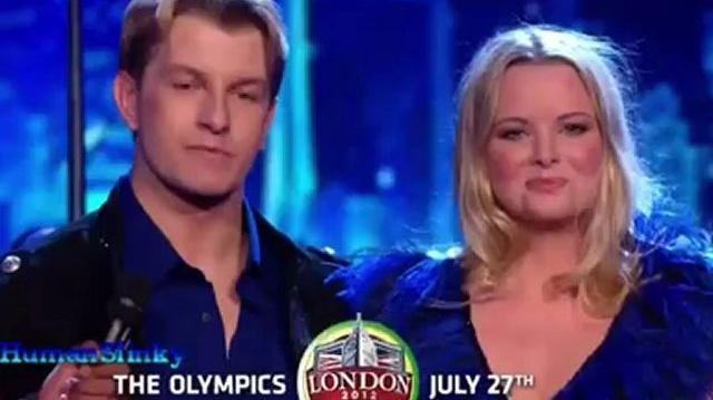 Hawley Magic, Top 48 Live Q2 ~ America's Got Talent 2012-0