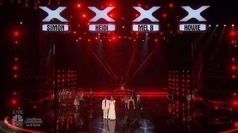 America's Got Talent 2016 Live Shows Round 2 Results Part 1 S11E15