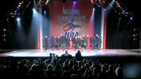 West Springfield Dance Team
