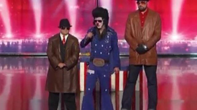 Clownvis   America's Got Talent Wiki   Fandom powered by Wikia