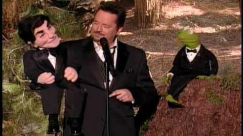 Terry Fator and Kermit - Full Version - America's Got Talent