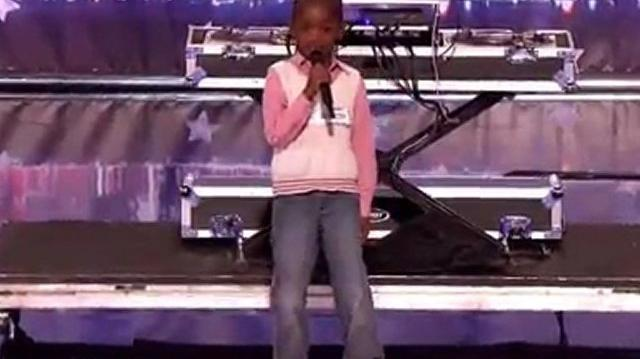 Successful ~ America's Got Talent 2011, Atlanta Auditions-1