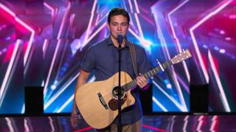 Popular Video  America39s Got Talent S09E09 SemiFinal Male Singing Acts Jaycob C