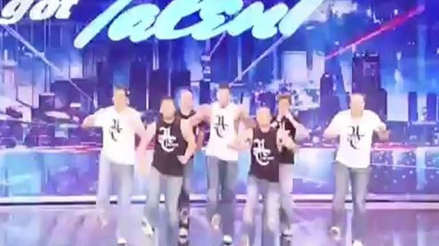 The Finale of America's Got Talent 2012 ~ p1