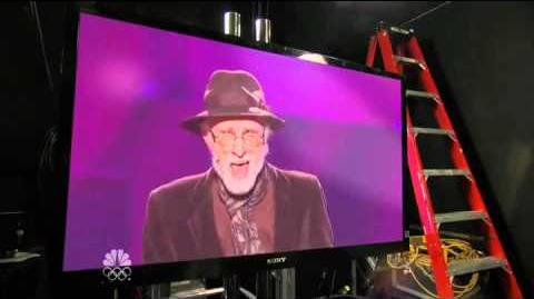 Burton Crane - Vegas Round - America's Got Talent 2012