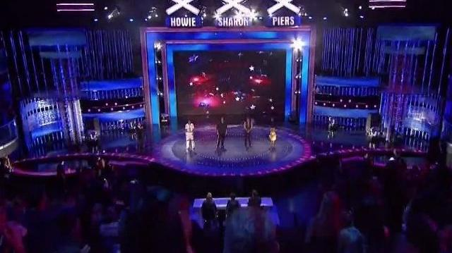 YouTube Results ~ America's Got Talent 2011 Live (p3)