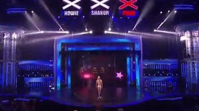 Steven Retchless, Top 48 (Q2) ~ America's Got Talent 2011 LIVE-0
