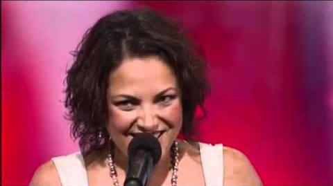 America's Got Talent - Barbara Padilla - Full Audition 2009