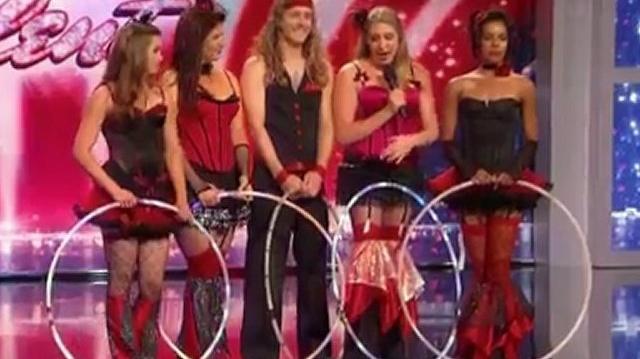 More Unsuccessful ~ America's Got Talent 2010, auditions Orlando-0