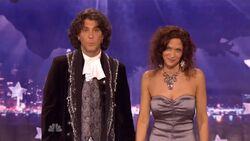 Armand&angelina