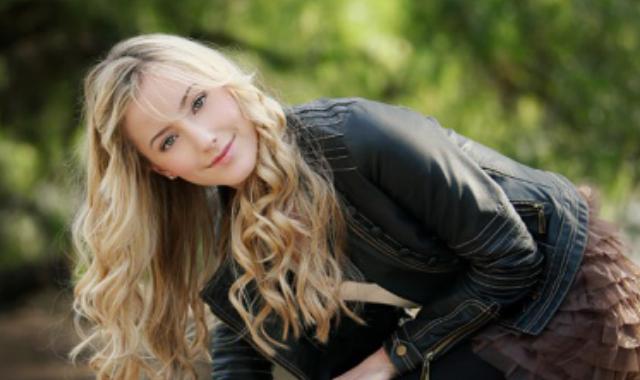Katelyn Pacitto A High School Rockstar Wiki Fandom