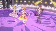 Mezashite Aikatsu! - 15 trap 1