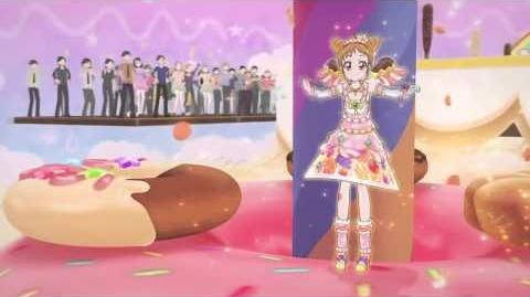 Aikatsu!- Otome- CHU CHU♡RAINBOW - Episode 83