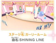 SHININGLINE
