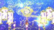 Aikatsu Clock 3