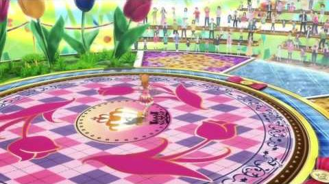 (HD)Aikatsu!-Akari-Blooming♡Blooming (Episode 123)-0