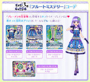 Flute Mystery Coord OA