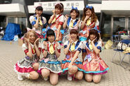 STAR☆ANIS at TV Tokyo Festival 2014 - 201405071103253976