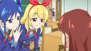 CenatCenut Aikatsu! - 18 6 hanashi