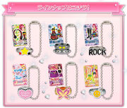 Gashapon RingCharm 2
