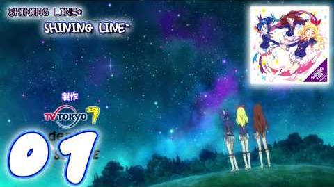 Aikatsu! 4th OP&ED Theme Single Track01-0