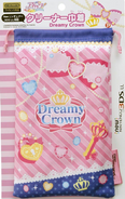 Dreamy Crown MF Bag