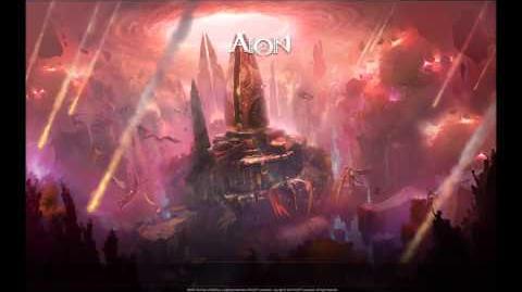Aion 4.7 Soundtrack - Battle in Panesterra (Skyclash Fortress - Disillon)