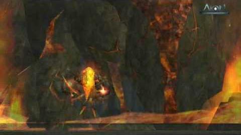 AION The Fire Spirits
