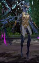Sylfae Queen