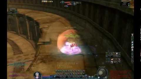 Aion Online 2.7 PvP - 55 Cleric Assassin Calm and Vinlock Vol. 1