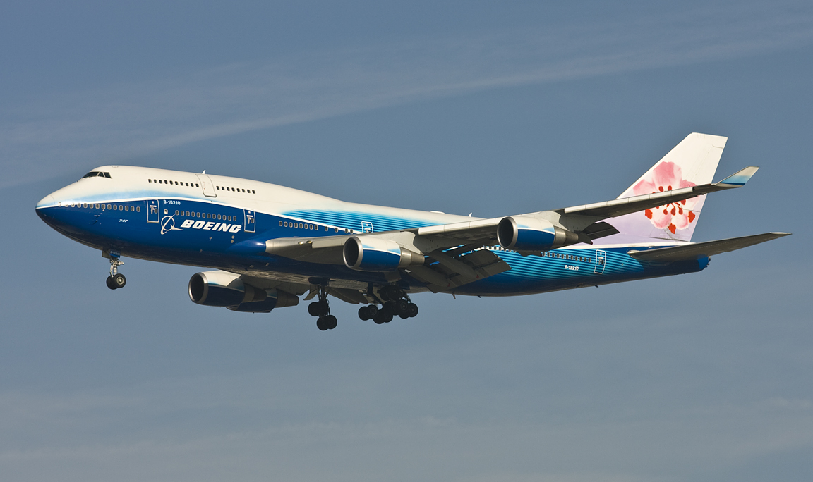 Boeing 747 Aircraft Wiki Fandom Powered By Wikia
