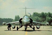F-104 Starfighter 4
