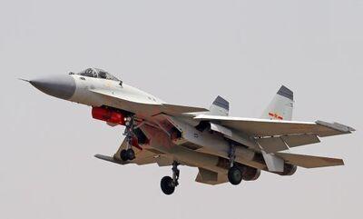 Shenyang - J-15 Flying Shark