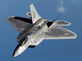 F-22 Raptor edit1 (cropped)