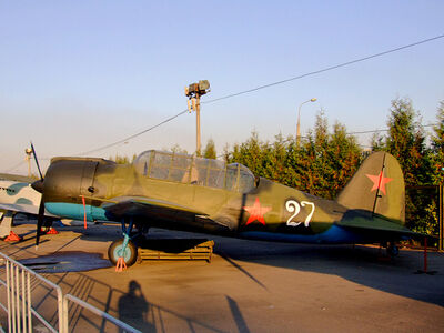 Poklonnaya Gora-2007-7